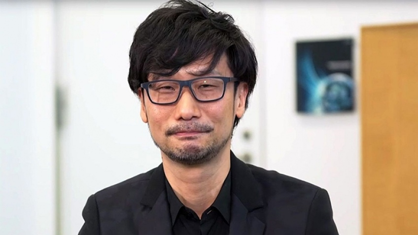 Кодзима рассказал о хиральности и знакомстве с группами Low Roar и Silent Poets | Канобу - Изображение 4974