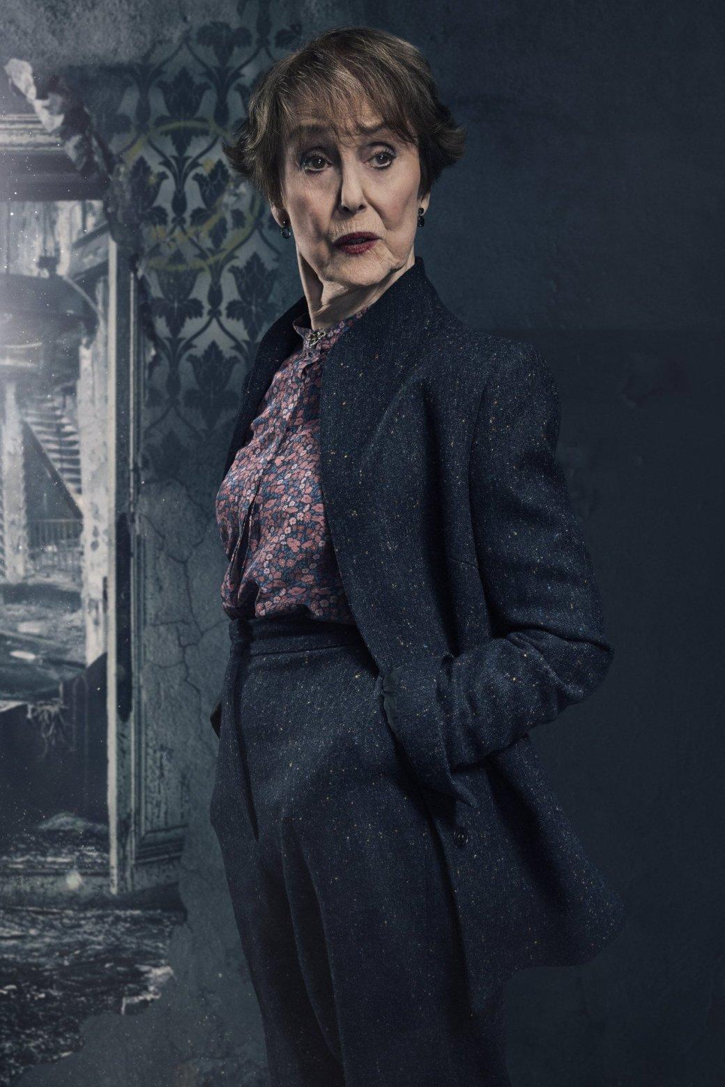 Рецензия на «Шерлок при смерти», 2-ю серию 4-го сезона «Шерлока» | Канобу - Изображение 4