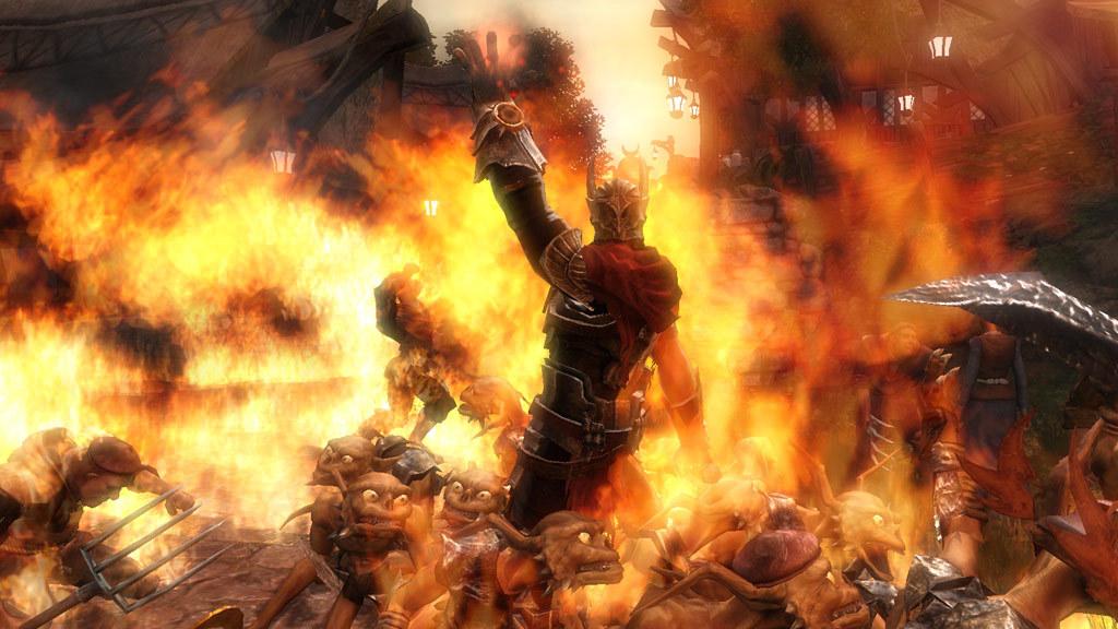 А помните Overlord? Вспоминаем игру перед релизом Masters of Anima | Канобу - Изображение 2159
