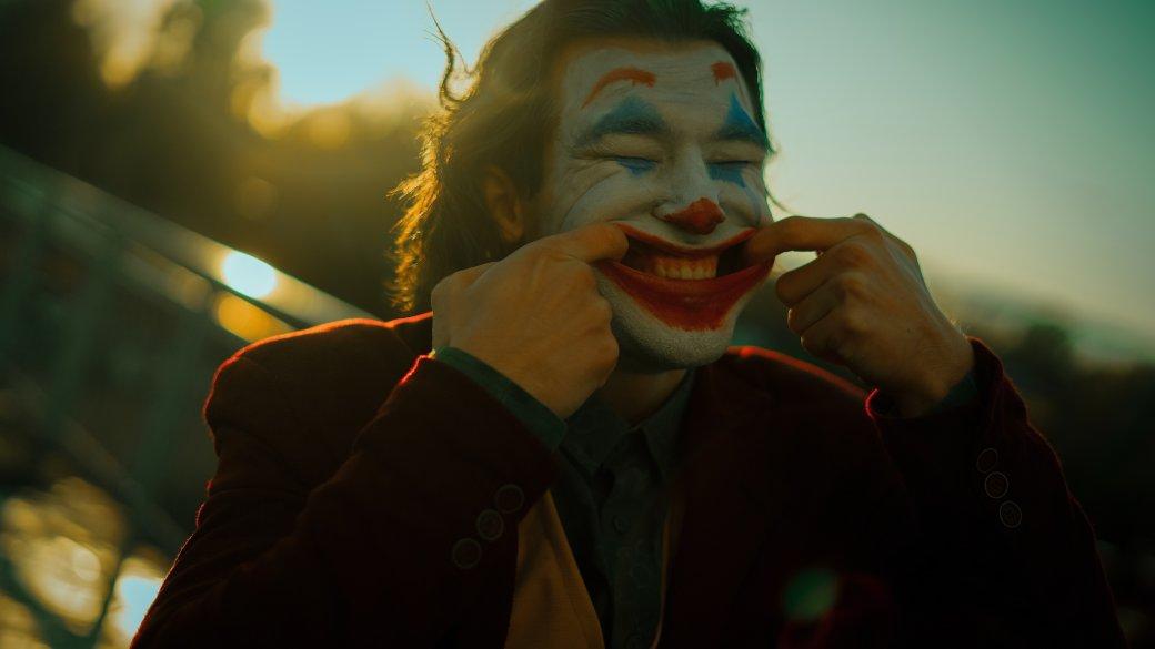 Безумный и грустный Джокер пляшет в новом косплее | Канобу - Изображение 1