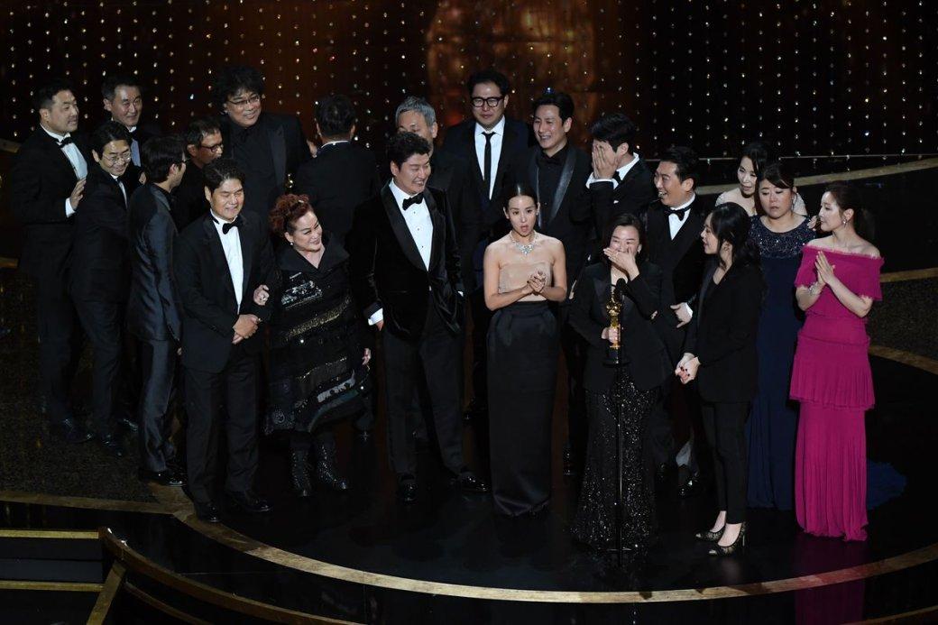 Круглый стол. «Оскар 2020» — статуэтки за выслугу лет, политкорректность, много слов о «Паразитах» | Канобу - Изображение 4558