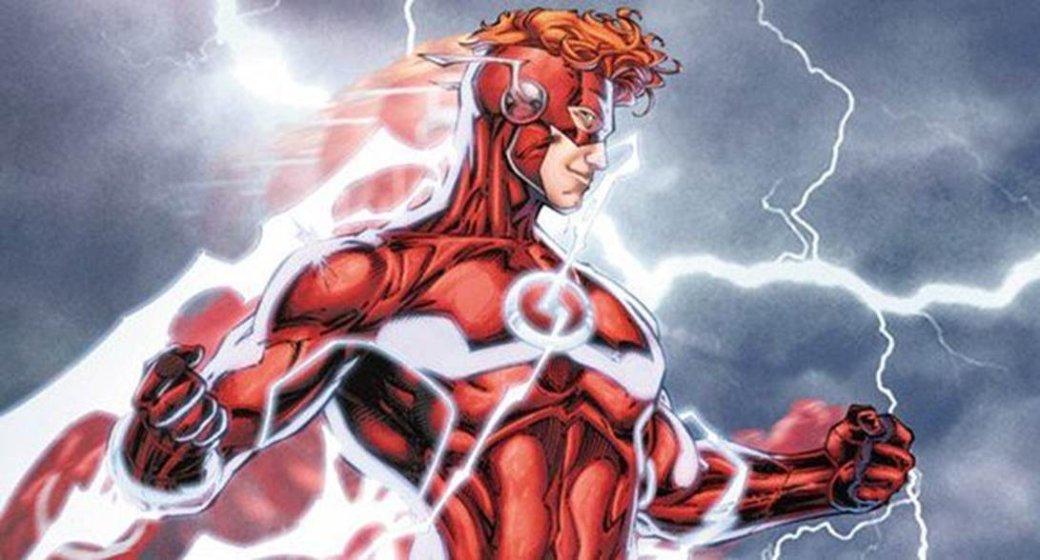 Кем может оказаться Мистер Оз в комиксах DC?  | Канобу - Изображение 3956