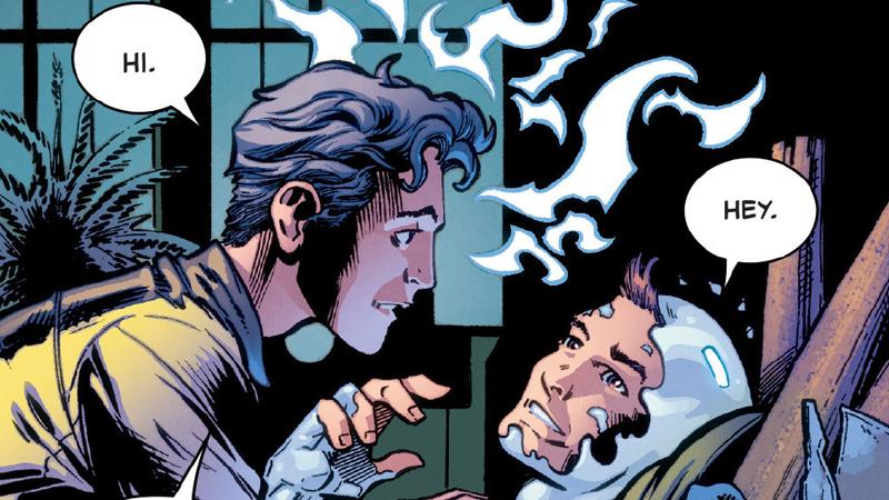 ЛГБТ-герои вкомиксах Marvel. Кто они икакие выпуски оних стоит почитать?. - Изображение 4