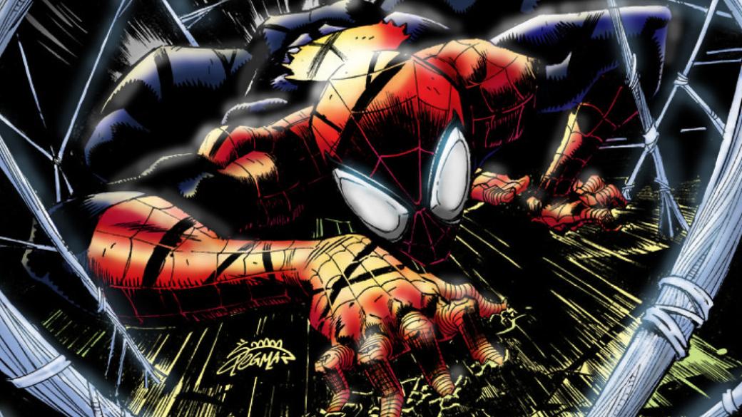 Совершенный Человек-паук возвращается! Marvel выпустит новый комикс про Отто Октавиуса | Канобу - Изображение 0