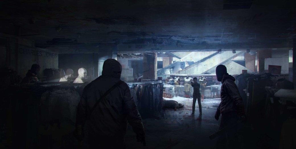 The Last of Us: живая классика или пустышка? | Канобу - Изображение 8265
