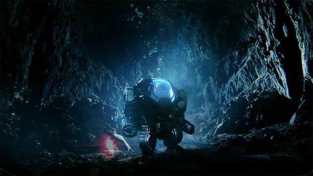 Рецензия на Mass Effect 3 | Канобу - Изображение 1