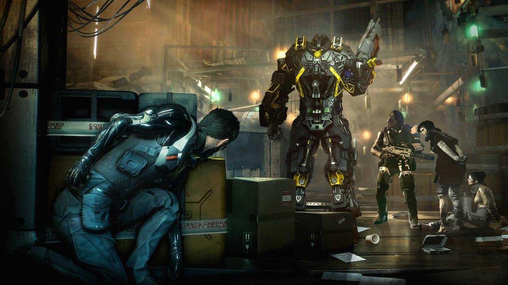 Опубликованы системные требования Deus Ex: Mankind Divided | Канобу - Изображение 5810