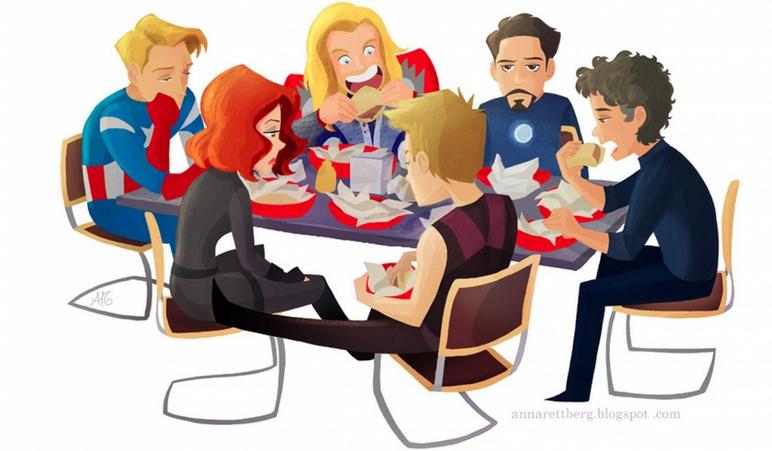 Альтернативная рецензия на «Мстителей: Эра Альтрона» | Канобу - Изображение 3259