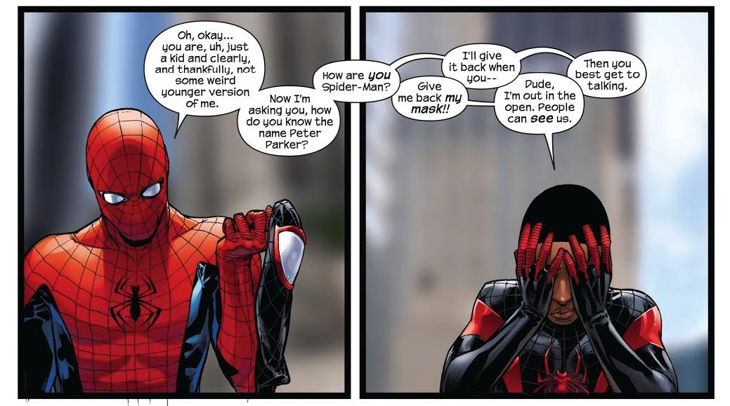 Вчем секрет популярности Человека-паука? | Канобу - Изображение 5