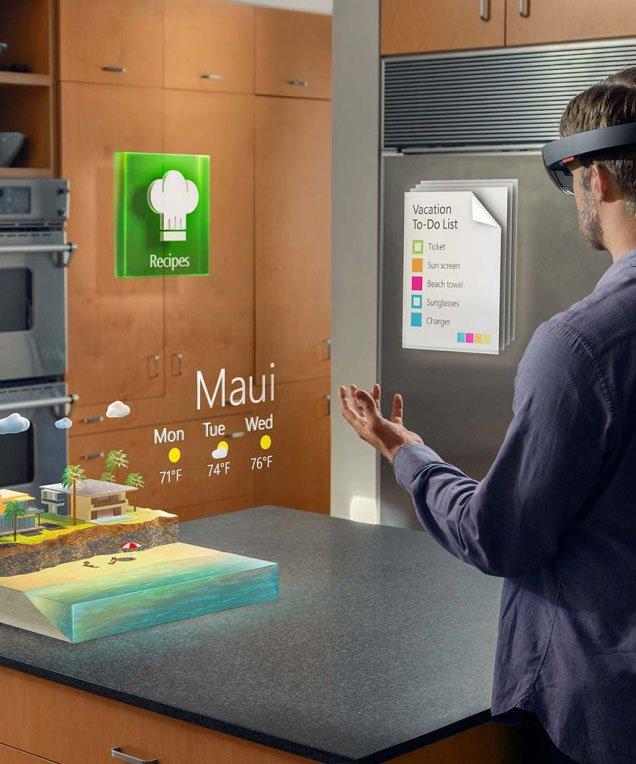 Редакция «Канобу» пробует Oculus Rift, HTC Vive и HoloLens | Канобу - Изображение 6