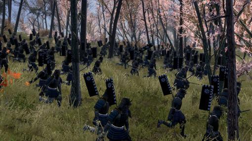 Превью Total War: Shogun 2 | Канобу - Изображение 4381