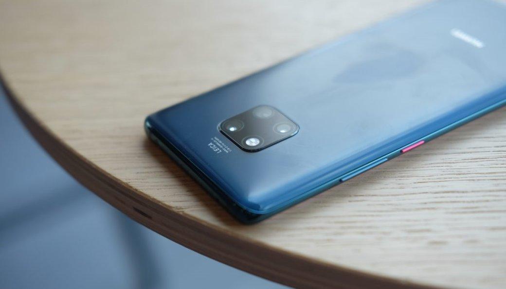 Huawei Mate30 Lite: характеристики и точная дата выхода | SE7EN.ws - Изображение 1
