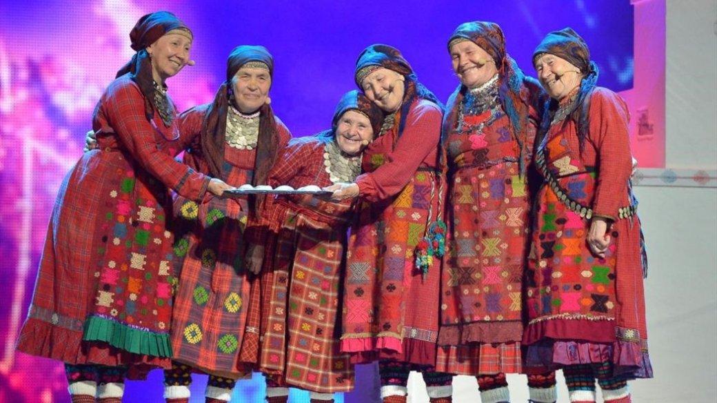 Тест: знаешьли тыфриков с«Евровидения»?. - Изображение 1