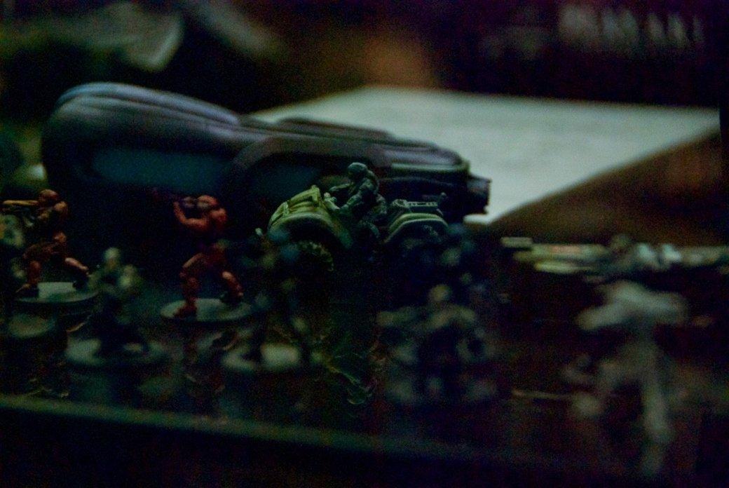 Тур по офису 343 Industries | Канобу - Изображение 17