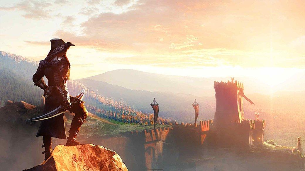 Мир Dragon Age | Канобу