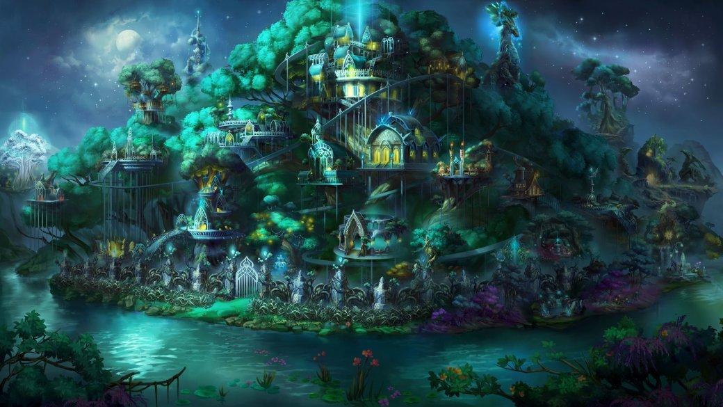 Чего ждать от Might & Magic: Heroes VII   Канобу - Изображение 4187