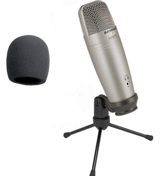 Лучшие микрофоны с AliExpress 2020 - топ-10 игровых и студийных микрофонов, для стримов на ПК, вокал | Канобу - Изображение 10493