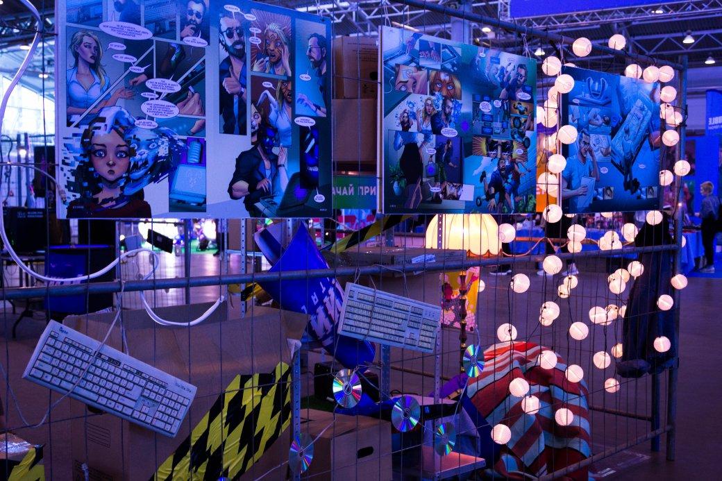 Галерея. Как прошел Comic Con Saint Petersburg | Канобу - Изображение 48