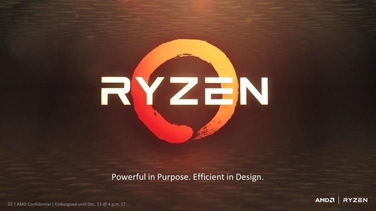 AMD сравнила производительность процессоров Ryzen с Intel Core i7 | Канобу - Изображение 5891