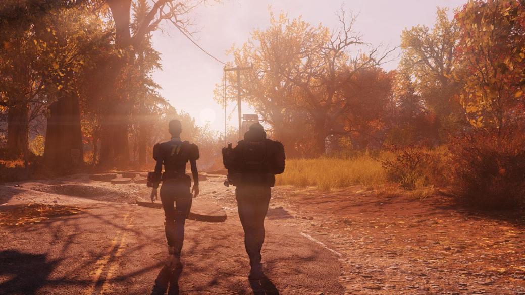 Для Fallout 76 вышли первые моды, но Bethesda может их запретить!   Канобу - Изображение 14863