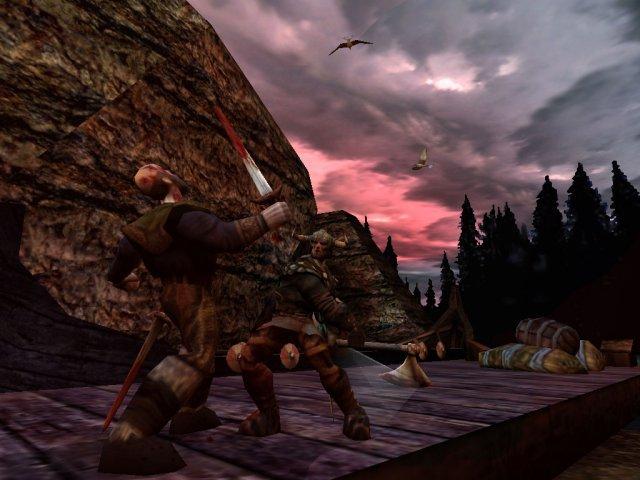 Предок Skyrim - Rune | Канобу - Изображение 1