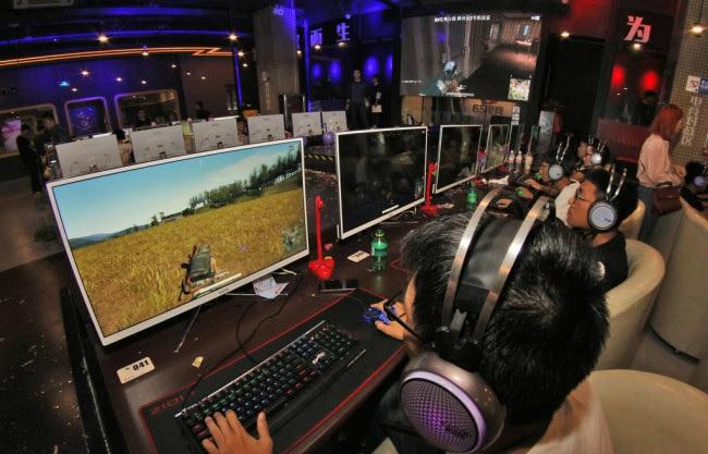 Все, наигрались? PUBG и Fortnite будут запрещены в Китае | Канобу - Изображение 1