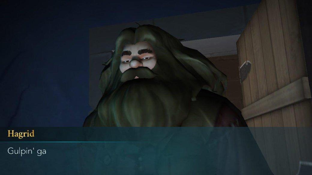 Harry Potter: Hogwarts Mystery — дневник первокурсника . - Изображение 13