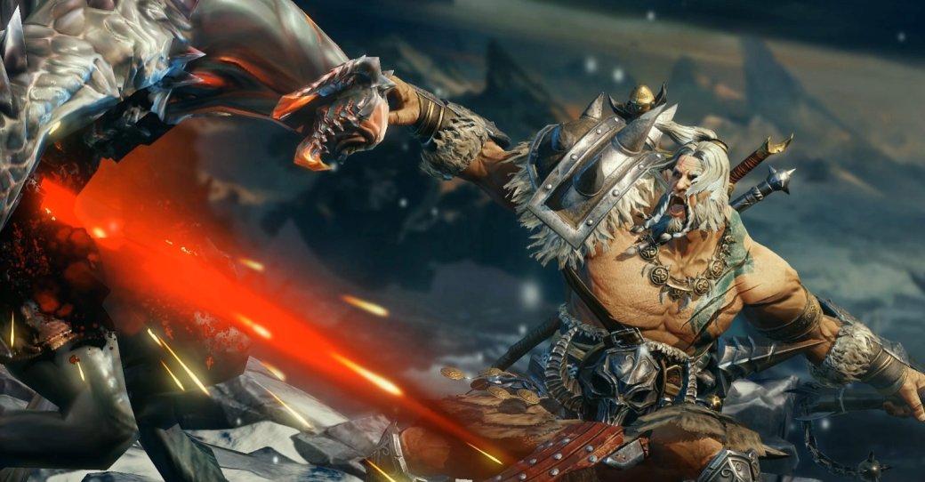 Опрос. Как вам анонс мобильной Diablo: Immortal?  | Канобу - Изображение 0