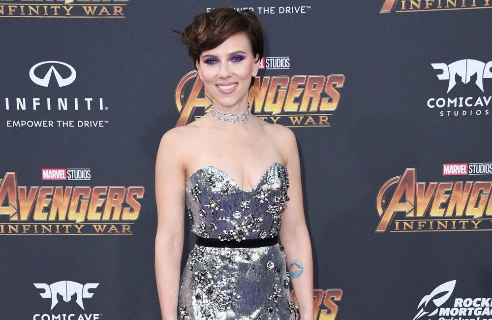 «Война Бесконечности» определила победительницу в списке самых высокооплачиваемых актрис мира | Канобу - Изображение 1
