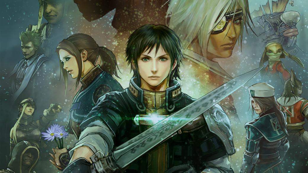 Square Enix выложила красочный релизный трейлер The Last Remnant Remastered | Канобу - Изображение 1