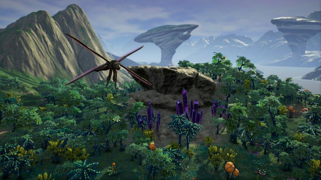 А ведь такой могла быть Mass Effect: Andromeda. Играем в Aven Colony   Канобу - Изображение 6442