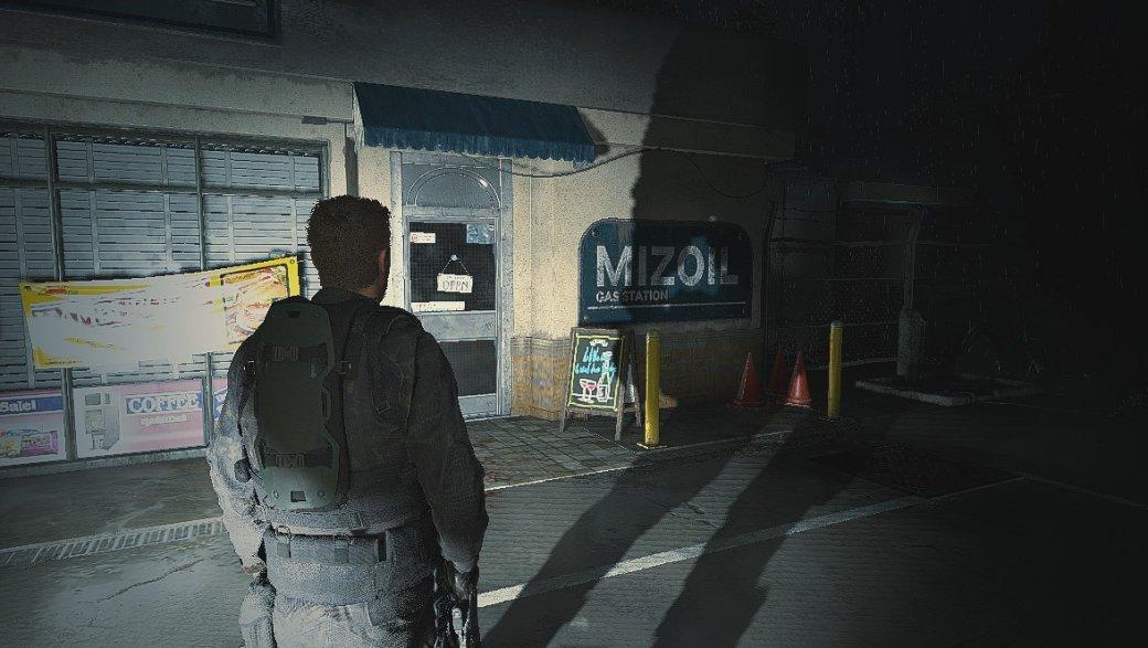 Геймеры нашли в ремейке Resident Evil 2 модельку Криса Рэдфилда   Канобу - Изображение 957