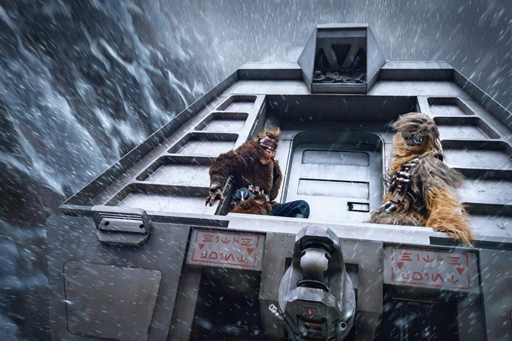 Новости Звездных Войн (Star Wars news): Сценарист: у провального «Хана Соло» вряд ли будет сиквел