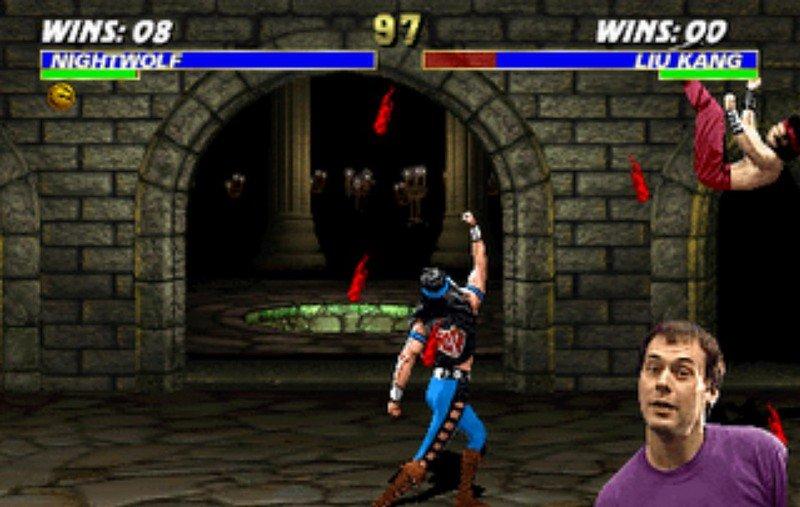 Mortal Kombat. Олдскульная ностальгия | Канобу - Изображение 2