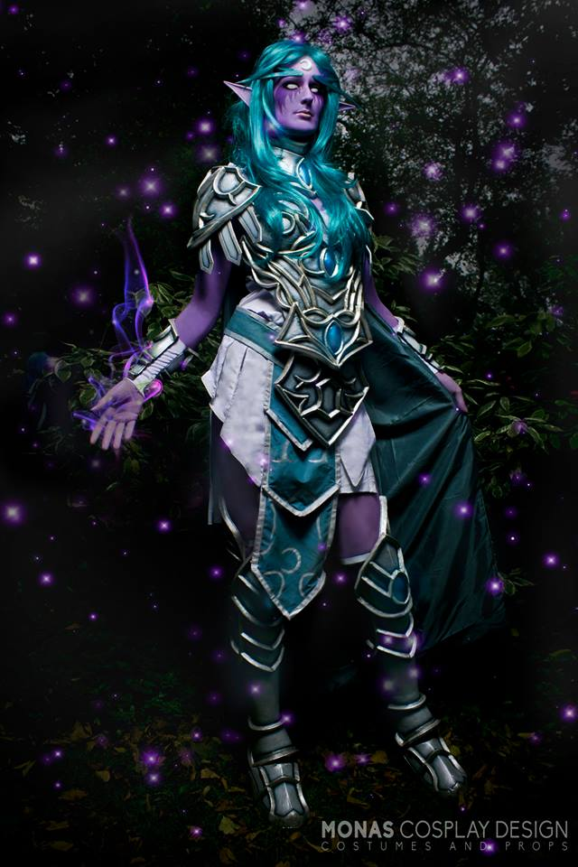 Лучший косплей по Warcraft – герои и персонажи WoW, фото косплееров   Канобу - Изображение 54