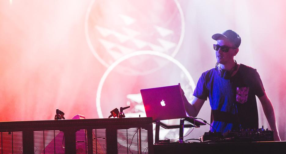 iTunes Festival 2014. Часть 1   Канобу - Изображение 10