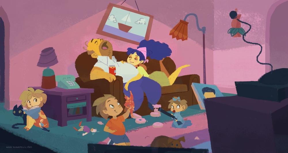 C днем рождения, Симпсоны | Канобу - Изображение 7