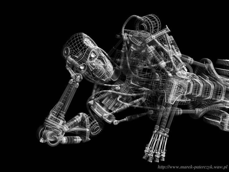 Франшиза «Терминатор»: обзор всех частей | Канобу - Изображение 23