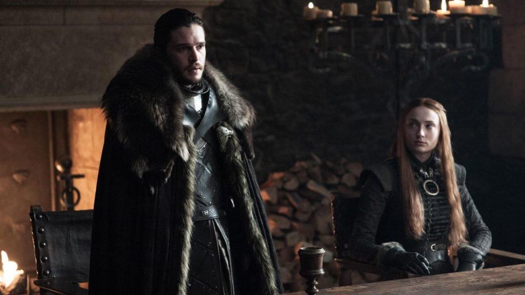 Подробный анализ всех серий 7 сезона «Игры престолов» | Канобу - Изображение 4112