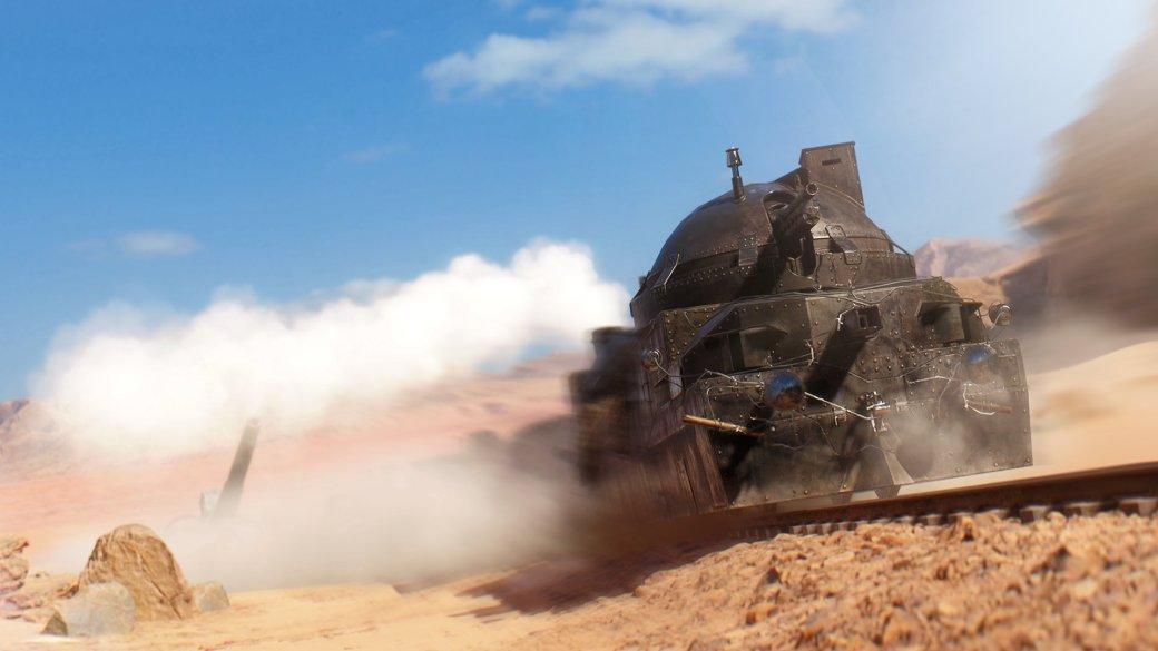 Рецензия на Battlefield 1 | Канобу - Изображение 6