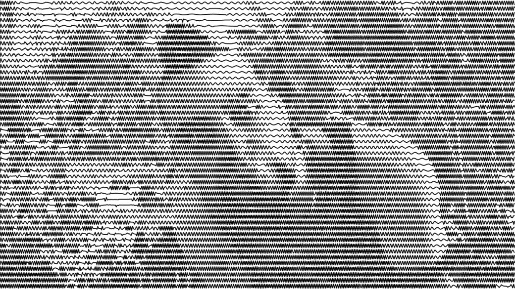 Бэтмен, Ведьмак и Макс Пэйн в минимализме — всего 50 линий и 2 цвета   Канобу - Изображение 6955
