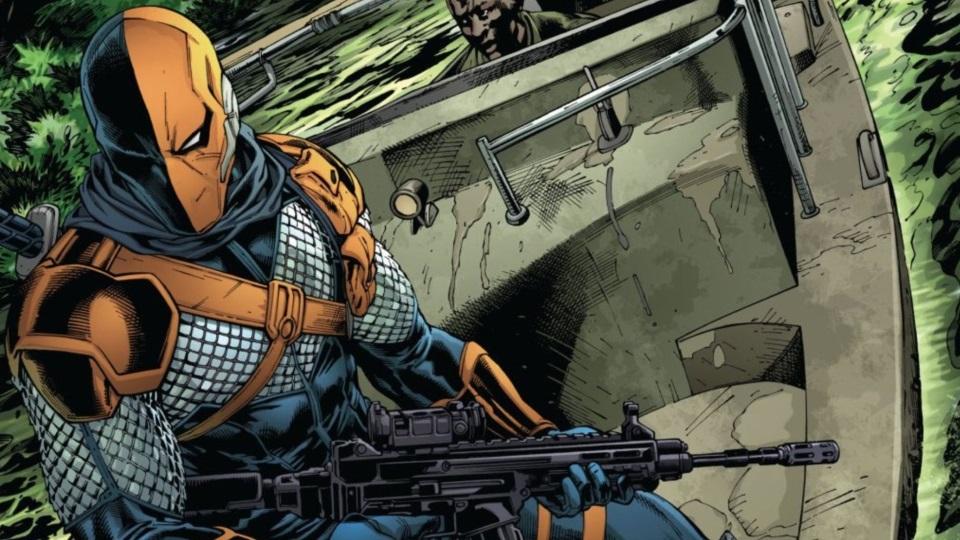 Какие супергерои появятся вовтором сезоне «Титанов»? Даже суперпес Крипто! | Канобу - Изображение 1