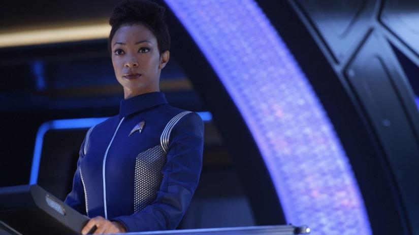 «Звездный путь: Дискавери» продлили на третий сезон | Канобу - Изображение 1