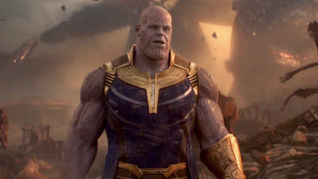 10 фанатских теорий осюжете «Мстителей: Финал» | Канобу - Изображение 2950