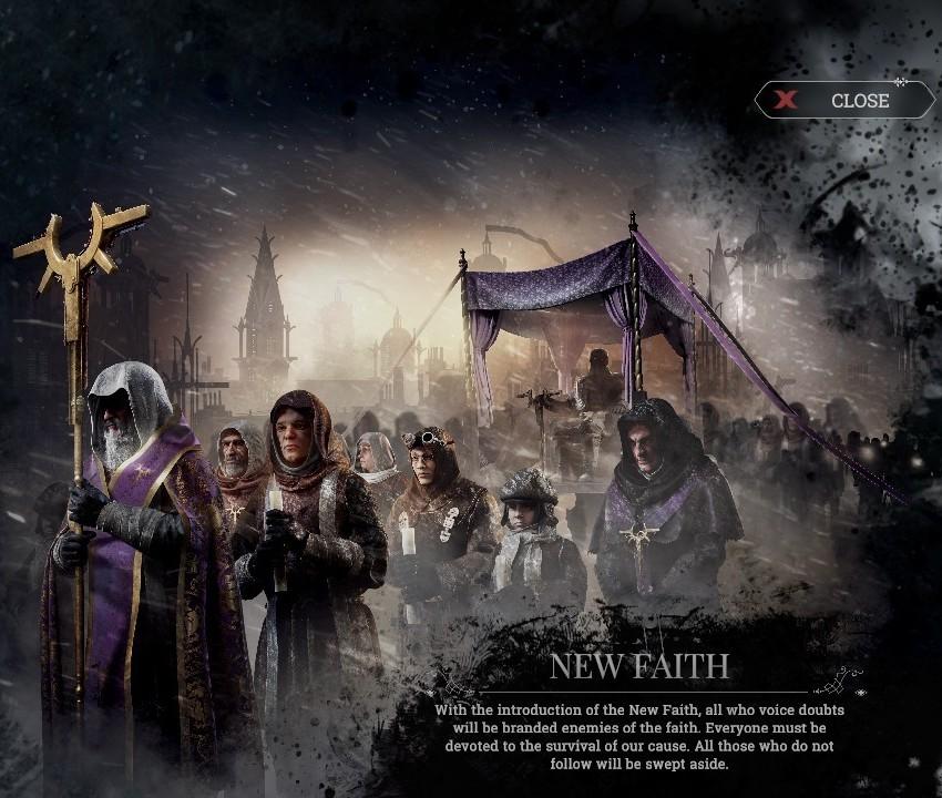Рецензия на Frostpunk. Обзор игры - Изображение 7