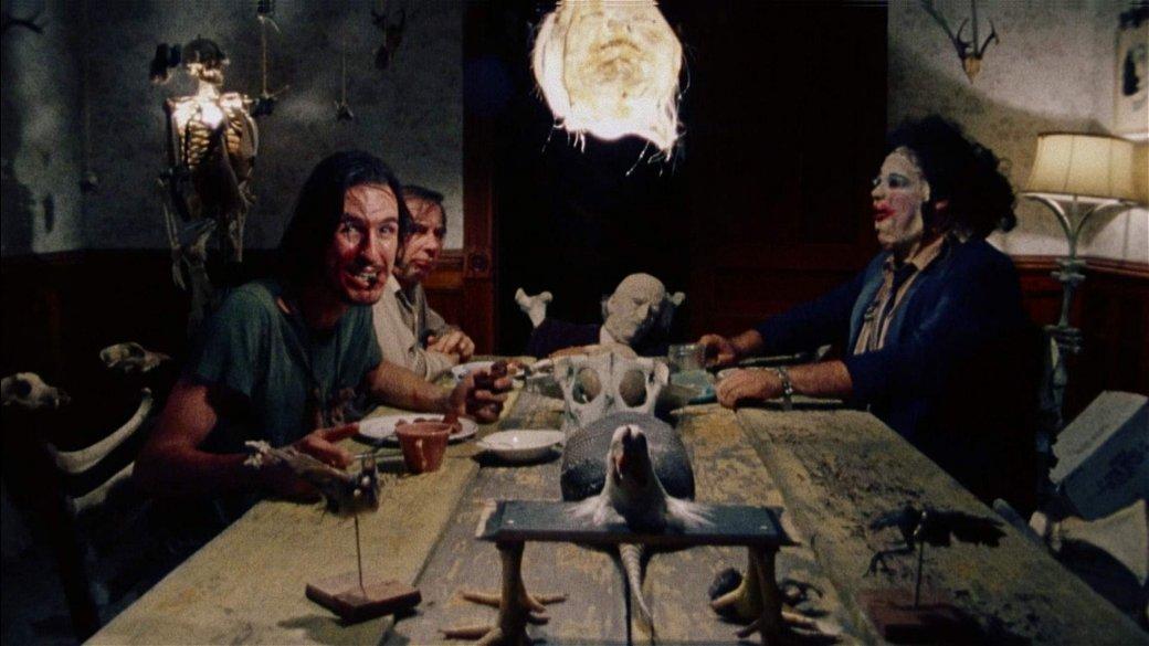 Лучшие фильмы про маньяков и серийных убийц - список фильмов ужасов про маньяков   Канобу - Изображение 19776