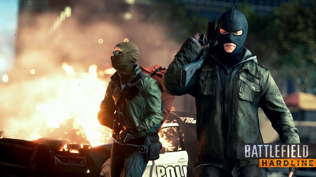 Battlefield: Hardline. Революция | Канобу - Изображение 7