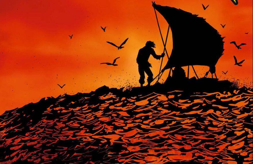Вспоминаем «Хранителей»— легендарный комикс Алана Мура | Канобу - Изображение 2