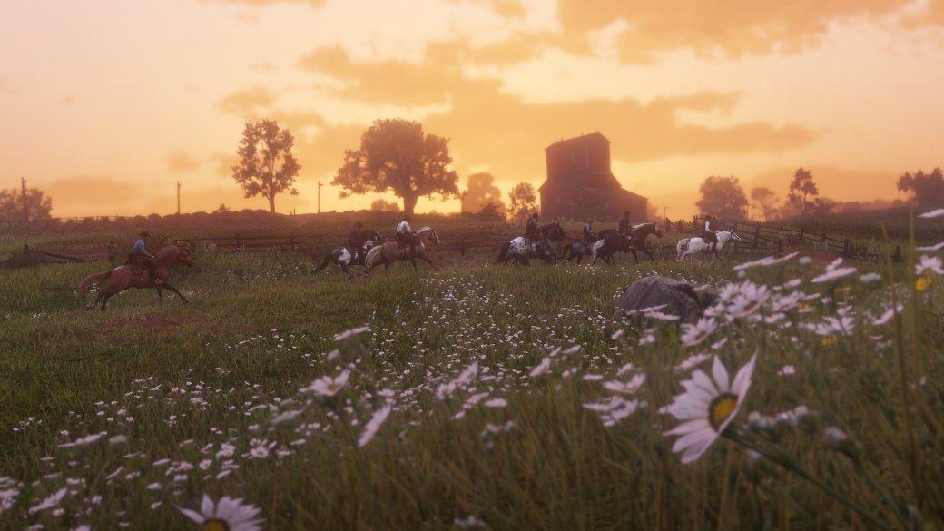 Red Dead Redemption 2 пророчат 8 миллионов проданных копий запервый уикэнд | Канобу - Изображение 6934