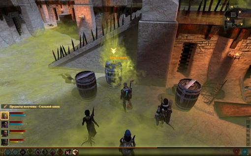 Прохождение Dragon Age 2. Десятилетие в Киркволле | Канобу - Изображение 18